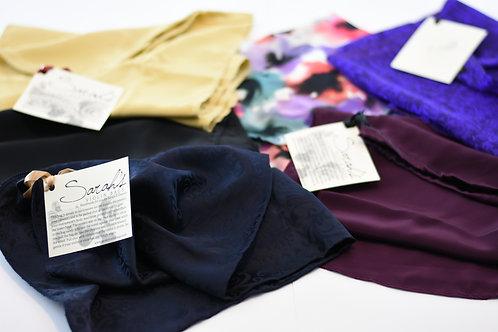 Viola Bag - Silk