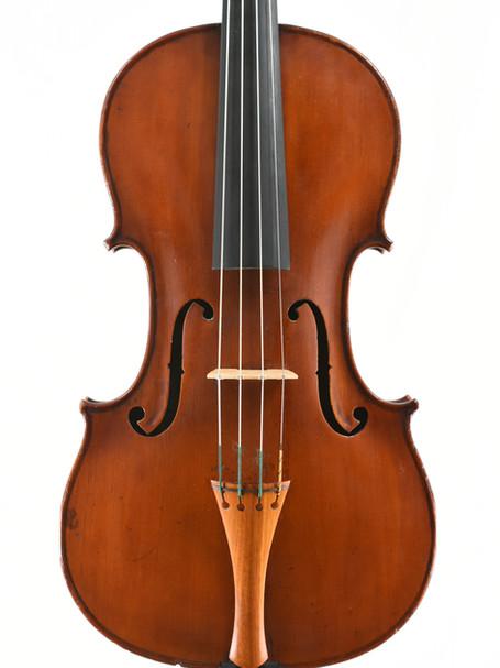 1781 Nicolas Augustin Chappuy