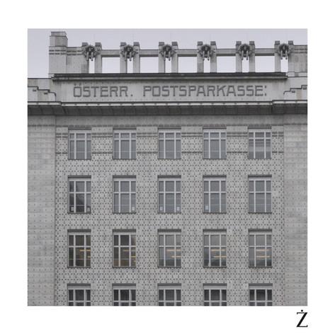 Poste et Banque de Vienne - Autriche