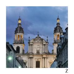 Cathédrale de Nancy - France