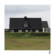 Eyrarbakki - Islande