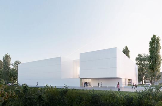 ARCHITECTURES RAPHAEL GABRION