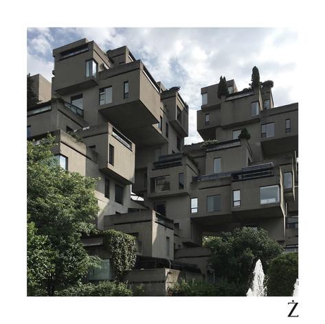 Habitat 67 - Montréal