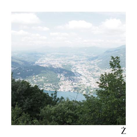 Côme - Italie