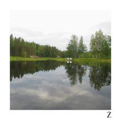 Lac Saïma - Finlande