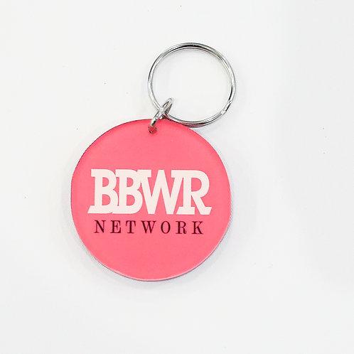 BBWR Keychain