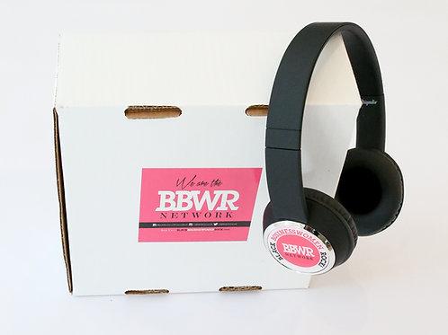 BBWR Headphones