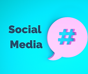 Get help with your social media