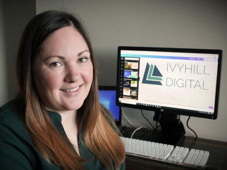 Ivyhill Digital, a new digital marketing consultancy