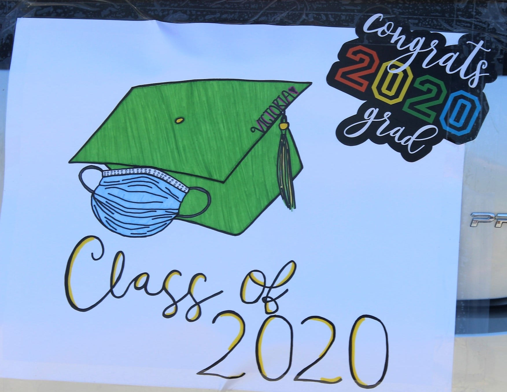 5th Grade 2020 Graduation