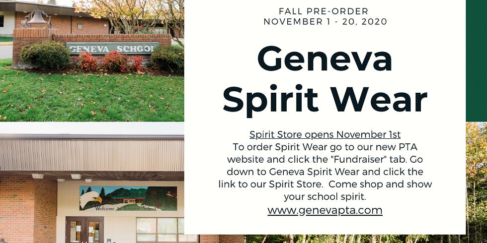 Geneva Spirit Store