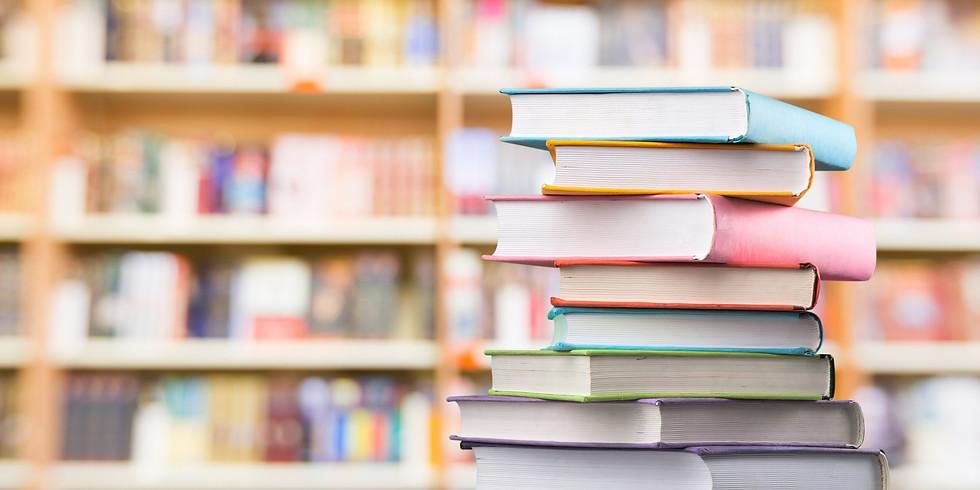 Geneva Online Scholastic Book Fair