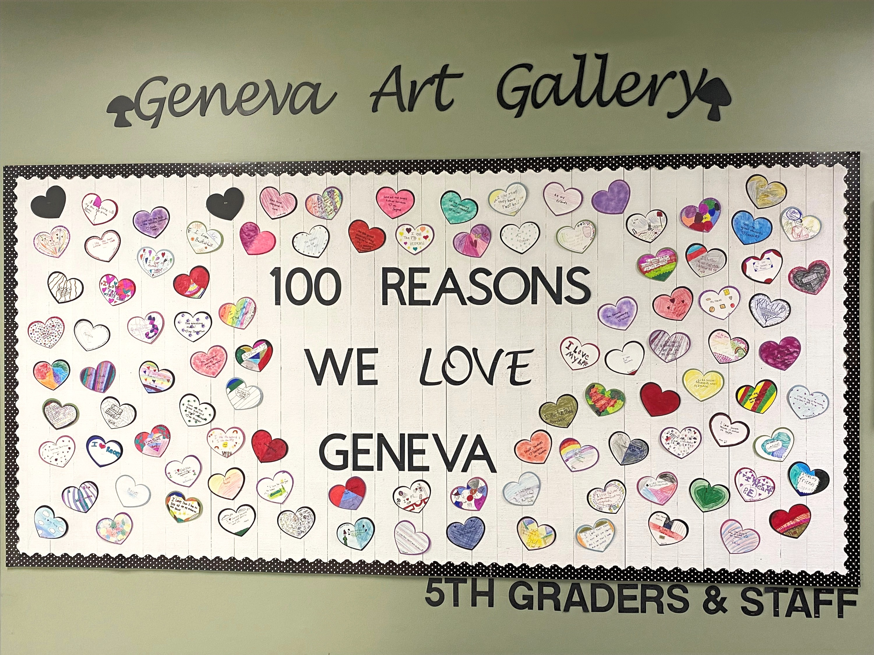 Geneva Art Gallery