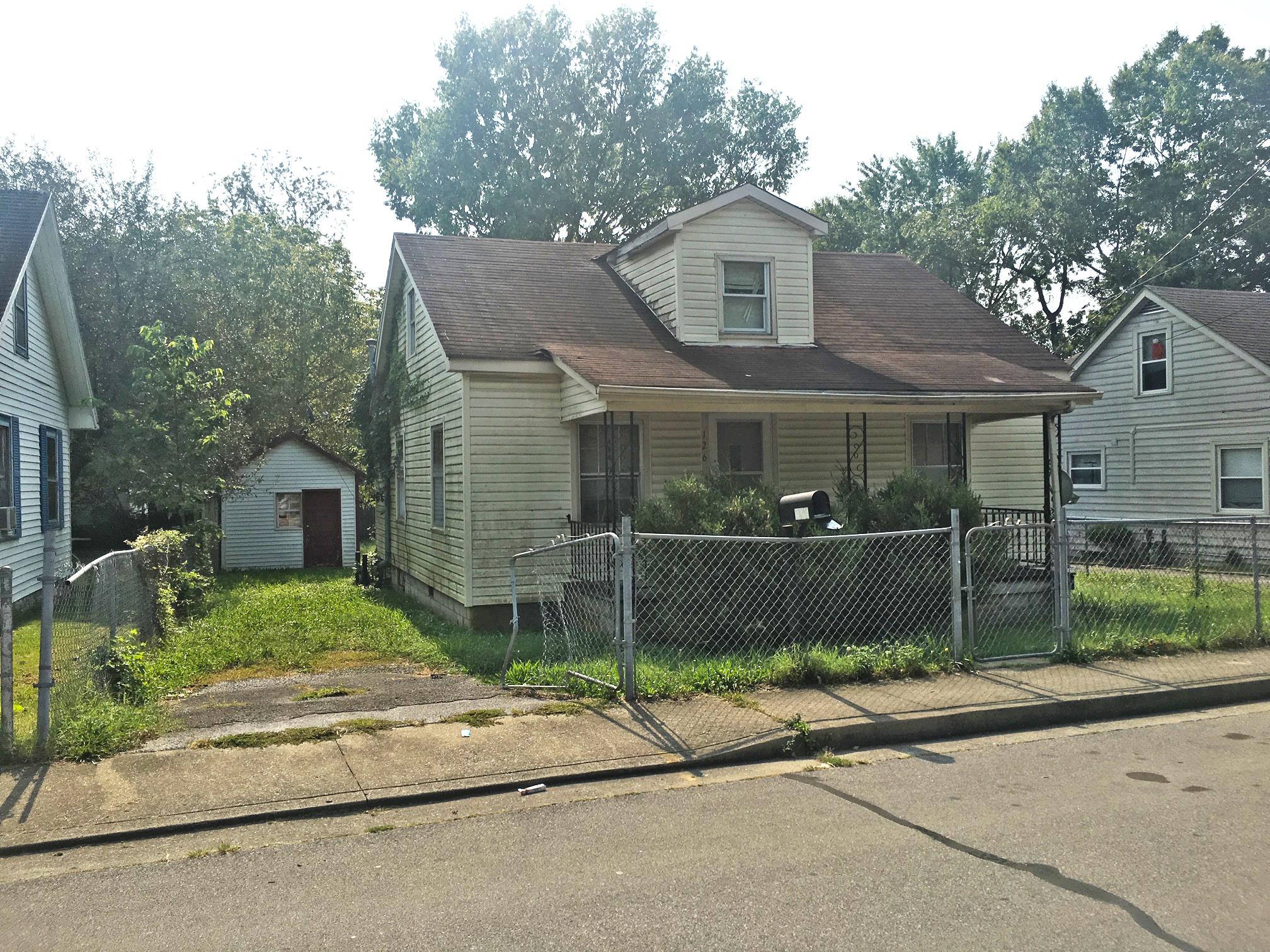 #1 - 126 Wilton Avenue - 17-CI-03711