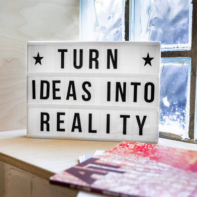 Wondering  what to do when your business idea has already been implemented in the market?