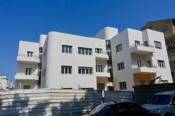 117 Rothschild, Tel Aviv