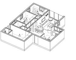 Apartment in Holon