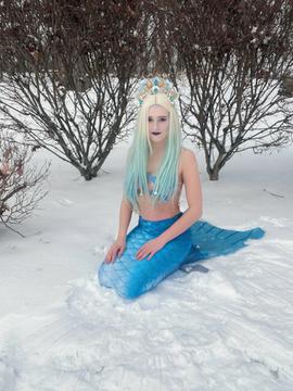 Mermaid Abby
