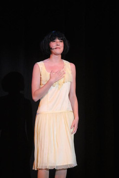 Millie Dillmount (Thoroughly Modern Millie)