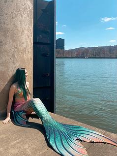 Mermaid Rey