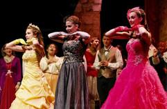 Priscilla Awfullot (world premiere of Sleeping Beauty)