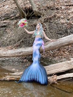 Mermaid Pua