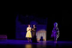 The Addams Family (Nazareth College)