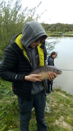 FISHING FRIDAYS