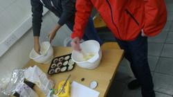 Baking aand Basic food Hygiene