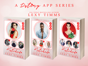 A Dating App Series