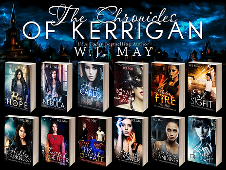 The  Chronicles Of Kerrigan Poster.png