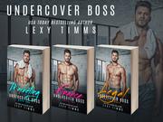 Undercover Boss Series