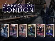 Lovers in London Series