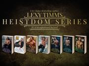 Heistdom Series