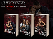 How to Love A Spy Series