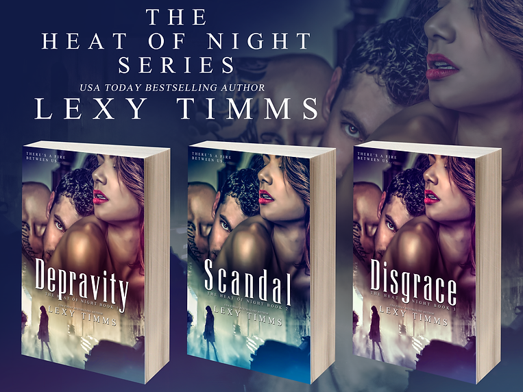 The Heat of The Night Series Poster.png