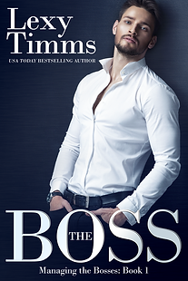 The Boss E-book Cover.png