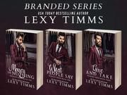 Branded Series
