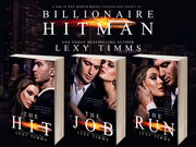 Billionaire Hitman Series