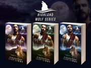 Highland Wolf Series