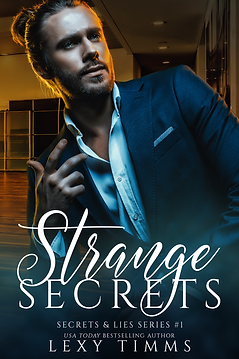 BK1 Strange Secrets E-Book Cover.png