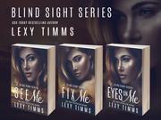 Blind Sight Series