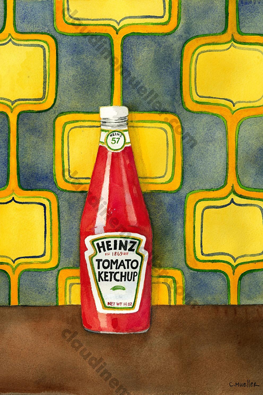 Cool Ketchup