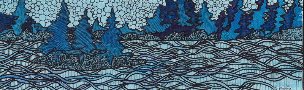 Blue Water Island