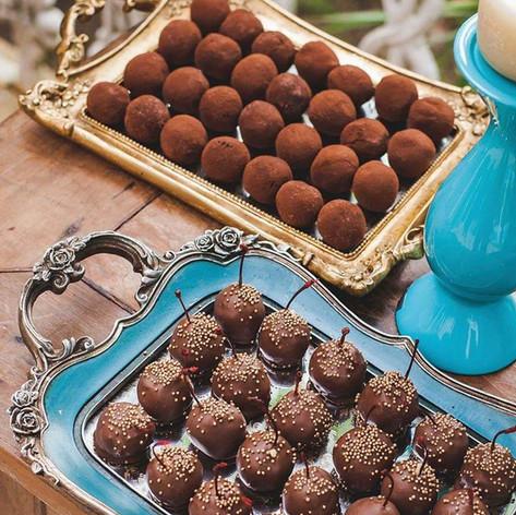 berta Castro Chocolates