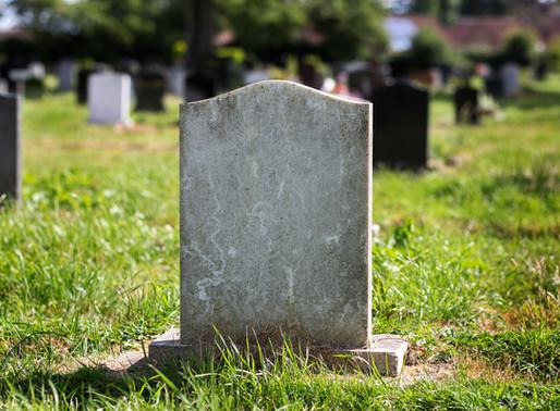 Por que planos funerários podem valer a pena