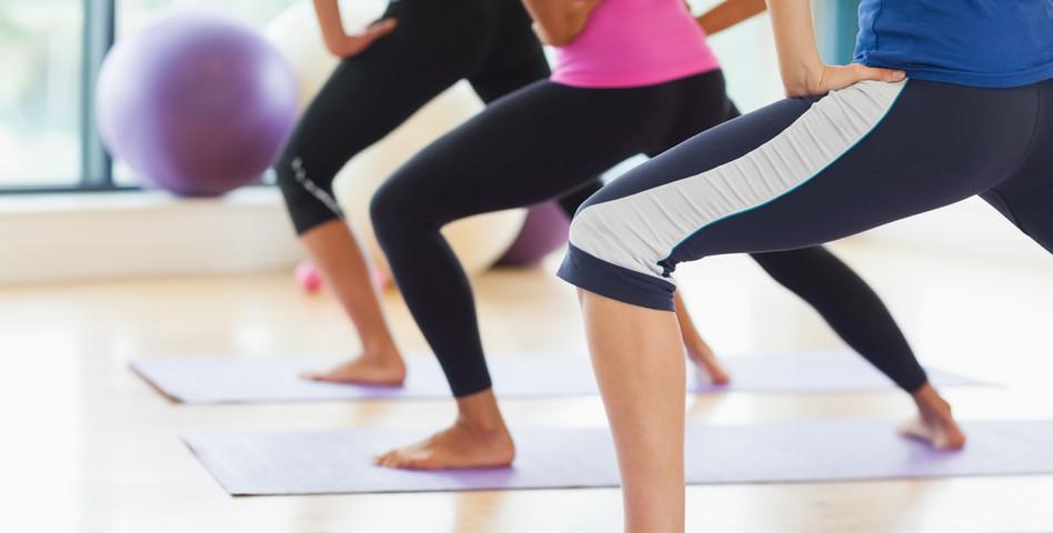Pilates classes in Devonport