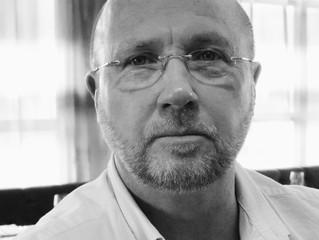 Meet the Media: Vol. 2 Greg Horton