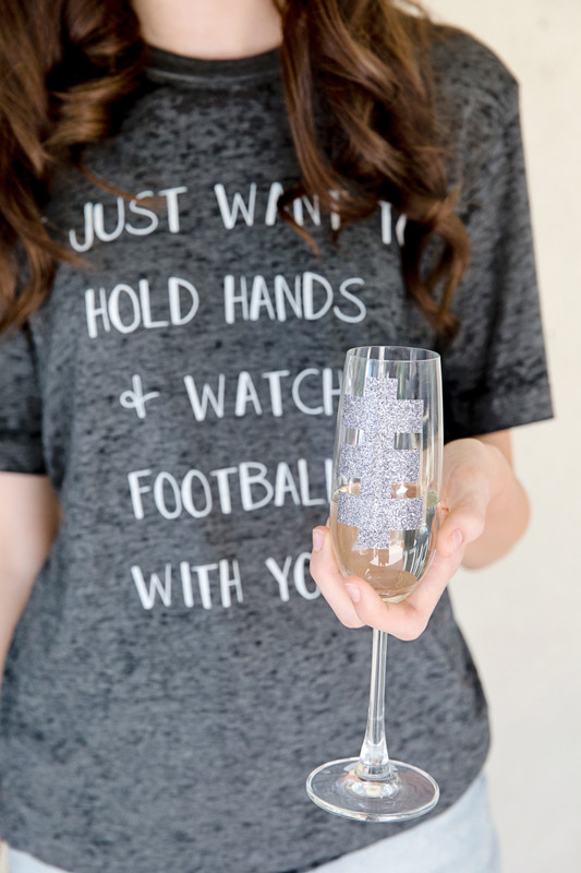 Ideas for Game Day _Football Bettys