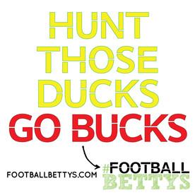 Bucks or Ducks?